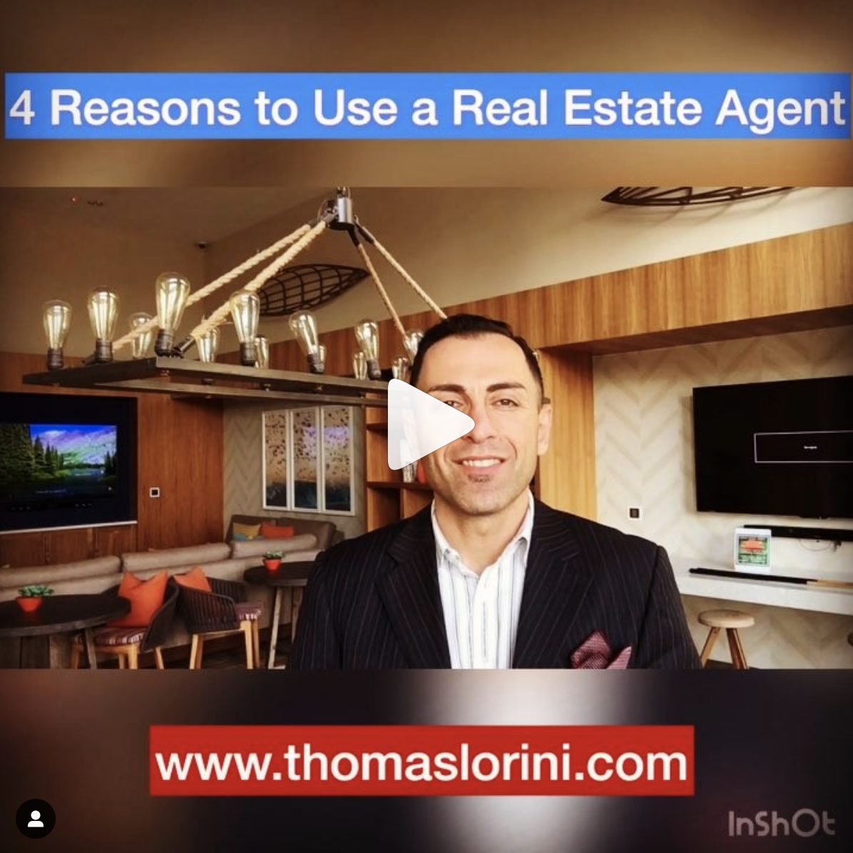 4 Reasons to Use a Real Estate Agent