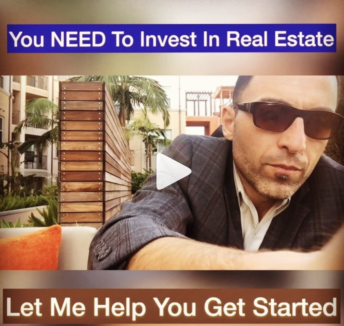 You NEED to invest in real estate